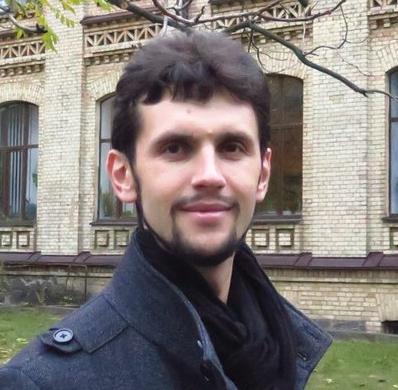 Євген Дашкеєв