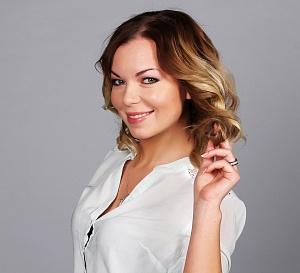 Марія Левченко