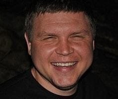 Вячеслав Тоцький