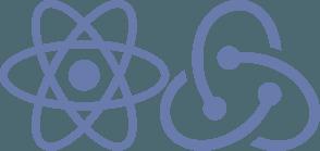 JavaScript-библиотеки с открытым исходным кодом для разработки пользовательских интерфейсов.